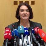 Tadić: Sigurnost mene i moje obitelji je ugrožena zbog izjava Bakira Izetbegovića