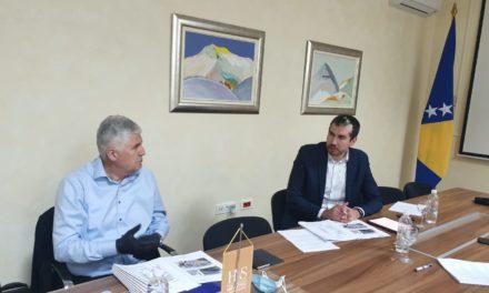 SUM nositelj digitalizacije cijele vertikale obrazovanja koji nastavu izvode na hrvatskom jeziku