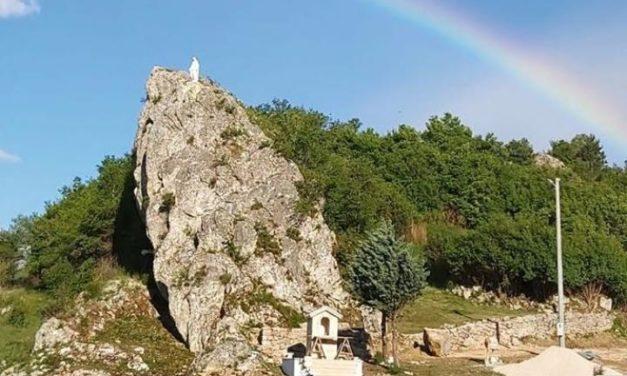 Biskup Ratko Perić dolazi u nedjelju u Zagorje