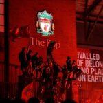 Liverpool je prvak Engleske