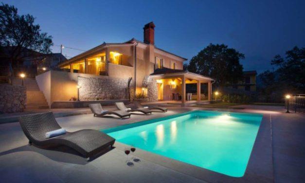 Drastičan pad cijena turističkog smještaja u Hrvatskoj: Kuća s bazenom za 48 eura