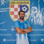 Posušje nastavlja s pojačanjima: Josip Barišić se vratio kući, stigao i Buhač