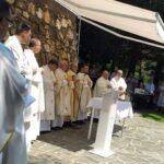 Fra Jerko Penava iz Posušja proslavio zlatnu misu
