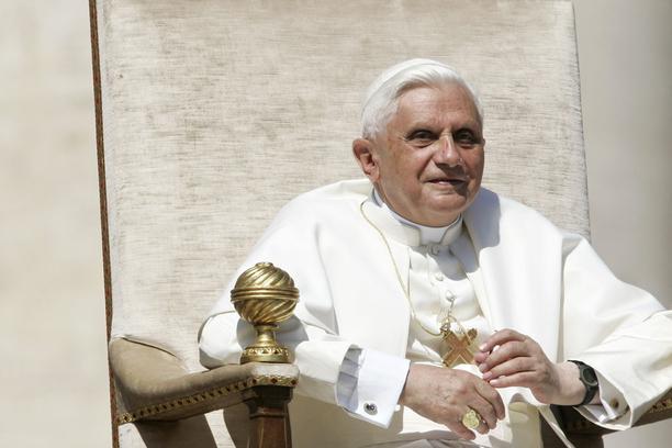 Papa u miru Benedikt XVI. vraća se u ponedjeljak u Vatikan