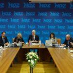 Oštra reakcija HDZ-a: Bošnjački politički predstavnici svjesno obmanjuju javnost
