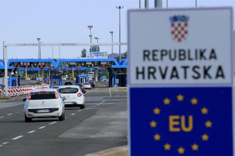 Službeno: Hrvatska uvodi mjeru samoizolacije prema građanima iz BiH