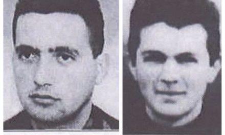 Na današnji dan: Prve žrtve iz Posušja na Bokševici