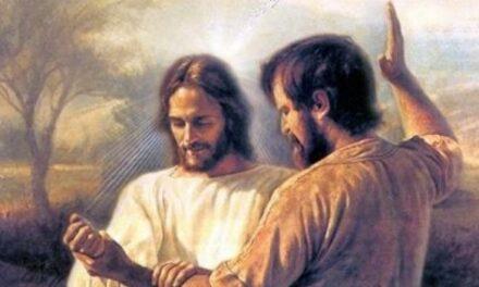 Blagdan rođenja sv. Ivana Krstitelja