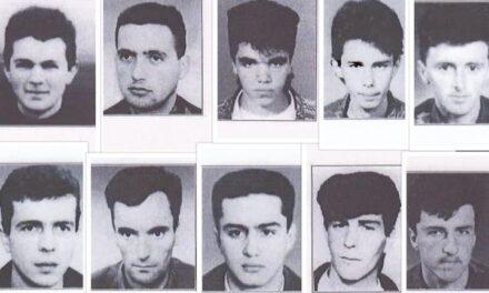 Sjetimo se žrtava iz Posušja na Bokševici