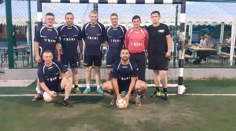 Odigrane prve 4 utakmice osminefinala turnira FIRMI, Kror d.o.o. iznaneđenje večeri!