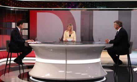 SUČELJAVANJE: Bernardić izabrao Tita umjesto Tuđmana!
