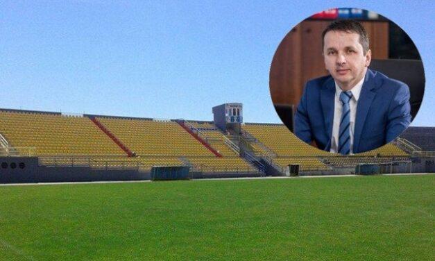 DARIO SESAR: Dovodimo još pet pojačanja, pregovaramo s mogućim generalnim sponzorom, a naš stadion bit će jedan od najljepših u ovoj regiji