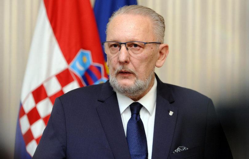 Božinović: Do ponedjeljka ćemo revidirati odluku o granicama