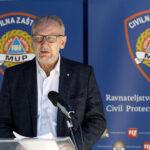 Davor Božinović: Ukidamo mjeru samoizolacije prema građanima iz BiH