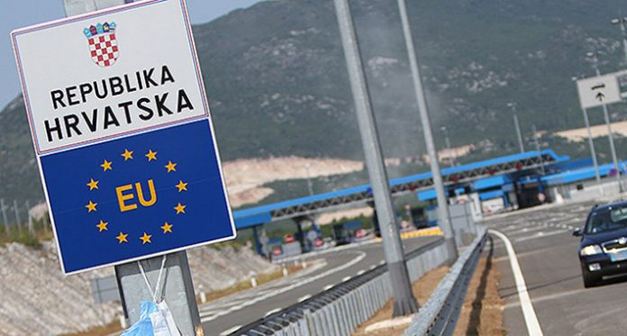 Hrvatska odlučuje o novom režimu na granicima s BiH, moguća obavezana samoizolacija