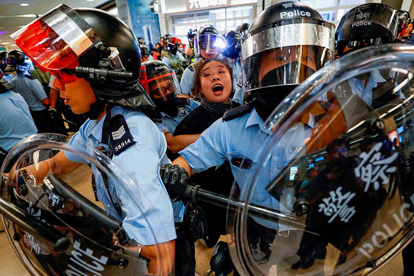 Kineski parlament donio zakon o nacionalnoj sigurnosti za Hong Kong