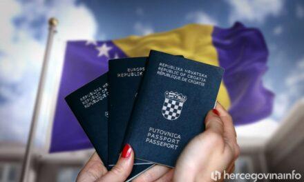 MUP RH: Dvojni državljani idu u Hrvatsku bez problema