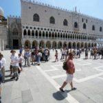 Oživio turizam u Italiji: Nakon četiri mjeseca veliki broj turista posjetio Veneciju