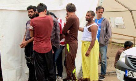 """""""Pao"""" u Posušju: Muškarac u automobil natrpao devet migranata"""