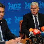 Plenković u Mostaru: Radit ćemo na osnaživanju ravnopravnosti Hrvata u BiH