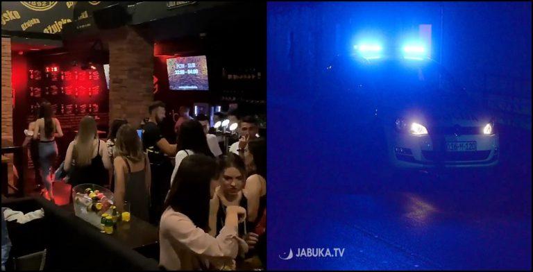 Inspekcija u Mostaru zatvorila nekoliko ugostiteljskih objekata