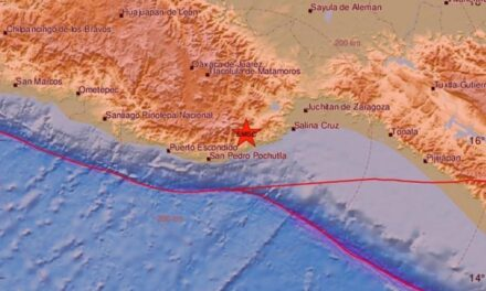 Razoran potres u Meksiku, čak 7,4 po Richteru