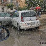 Nestabilno vrijeme otežava promet u Hercegovini