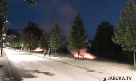 Hercegovci tradicionalno zapalili svitnjake u čast Ivanu Krstitelju