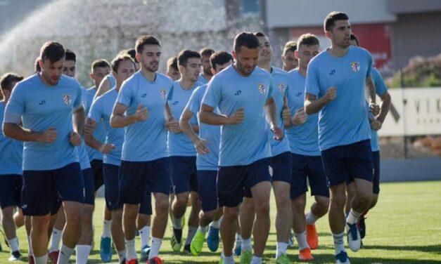 HŠK Posušje startalo s pripremama, Ćoriću se odazvalo 28. igrača