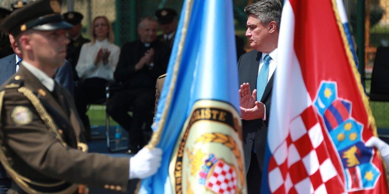 PROŠLA ROJSOVA INICIJATIVA: Milanović će na godišnjicu Oluje odlikovati četiri brigade HVO-a i Specijalnu policiju H-B