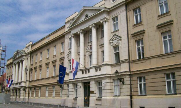 Ovo su novi zastupnici u Saboru Republike Hrvatske