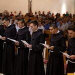 Fra Marinko Filipović iz župe sv. Franje – Posuški Gradac položio redovničke zahtjeve