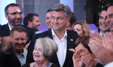 Plenković već ima vladu: Podršku mu daju manjine, HNS i Reformisti