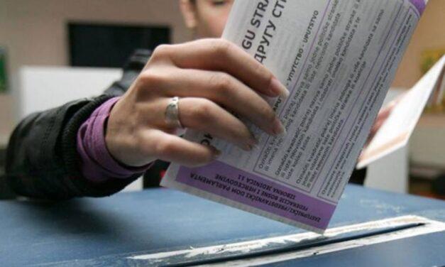 Posušje: Izložen birački popis, provjerite svoje podatke