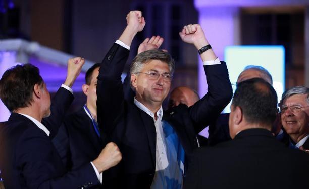 Plenković: Hvala Hrvatima izvan RH, pokazali ste svoju povezanost s domovinom