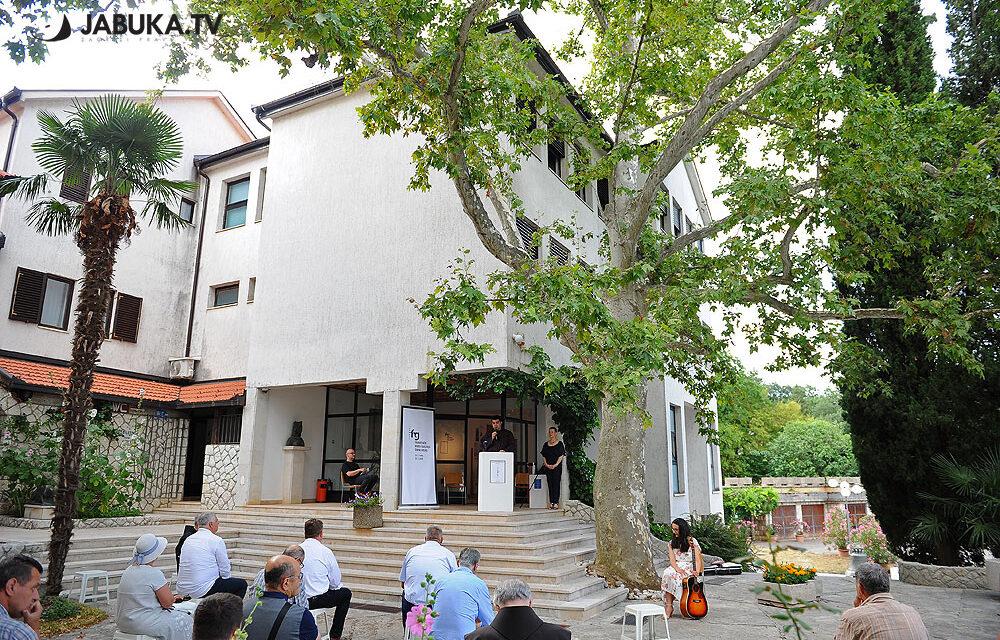 U Širokom Brijegu obilježava se 30. obljetnica rada i djelovanja Franjevačke galerije i muzeja