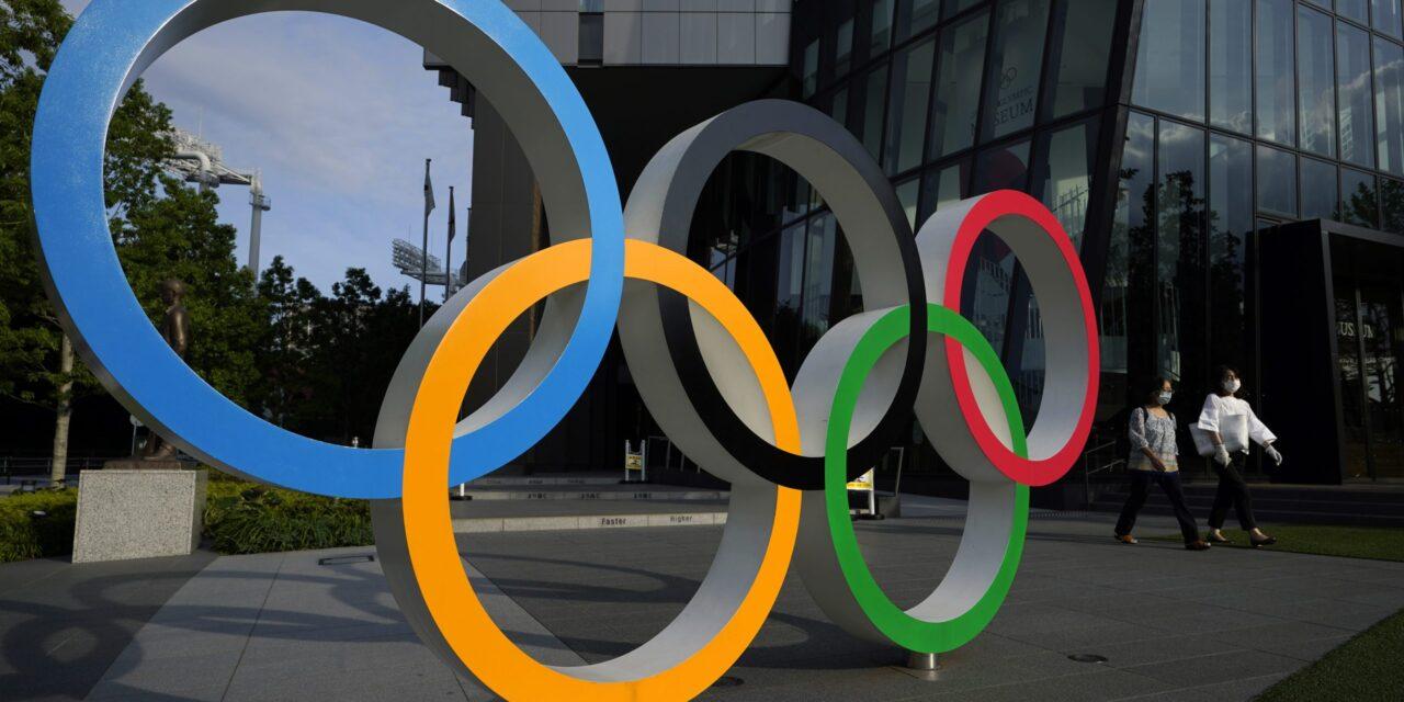 Katar želi Olimpijske igre