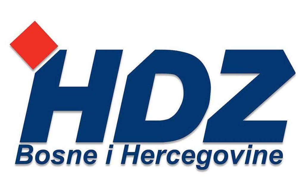 Zahvala biračima ŽO HDZ BiH ŽZH!