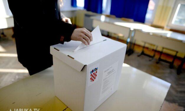 Generalni konzulat RH u Mostaru izdao obavijest biračima