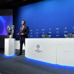 Poznati su četvrtfinalni i polufinalni parovi Lige prvaka