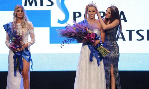 Mostarka nova Miss sporta Hrvatske
