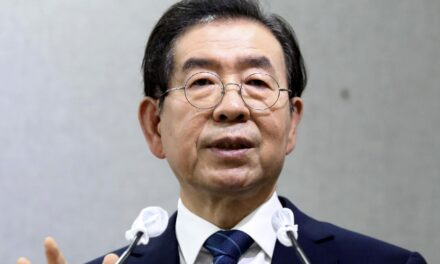 Nestali gradonačelnik Seula pronađen mrtav