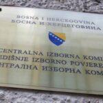 SIP BiH počeo proces ovjere kandidata za sudjelovanje na lokalnim izborima