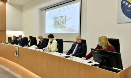 Rok za registraciju birača koji glasaju izvan BiH ističe 1. rujna