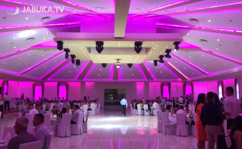 JABUKA. TV: Što sa svadbama i radom ugostiteljskih objekata? Donosimo vam odgovor hercegovačkih stožera