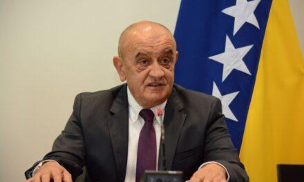 BiH će dobiti 20 milijuna eura od Svjetske banke, Bevanda potpisao ugovor