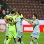 Dinamo nakon drame jedanaesteraca prošao dalje