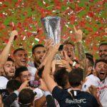 KRALJEVI EL: Sevilla u šestom finalu uzela šesti NASLOV!