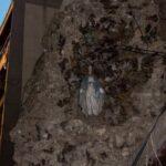 Kip Djevice Marije ostao netaknut nakon eksplozije u Bejrutu