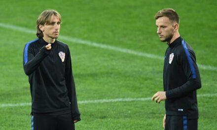 Modrić i Rakitić otpali za Portugal i Francusku, Dalić pozvao trojicu novih